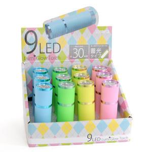 エクセルライト LED懐中電灯製品画像