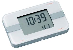 KHB-009 体脂肪計クロックスマート製品画像