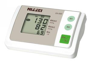 上腕式デジタル血圧計 KHB-506製品画像