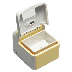 入れ歯洗浄機 KHB-401製品画像