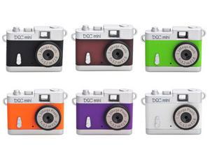 トイカメラ DSC mini製品画像