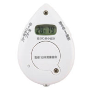 見守り熱中症計(風邪ひき指数・温湿度計付き)画像02