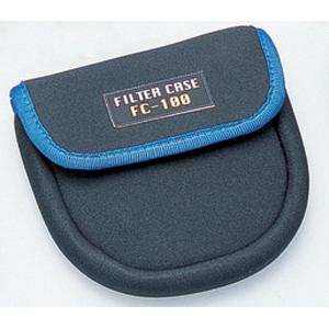 3枚用フィルターケースFC-100(M)ブルー