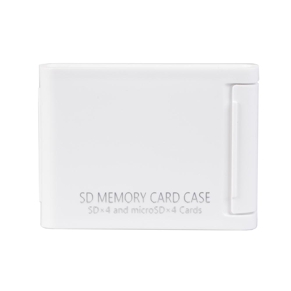 SDメモリーカードケースAS 4枚収納画像02
