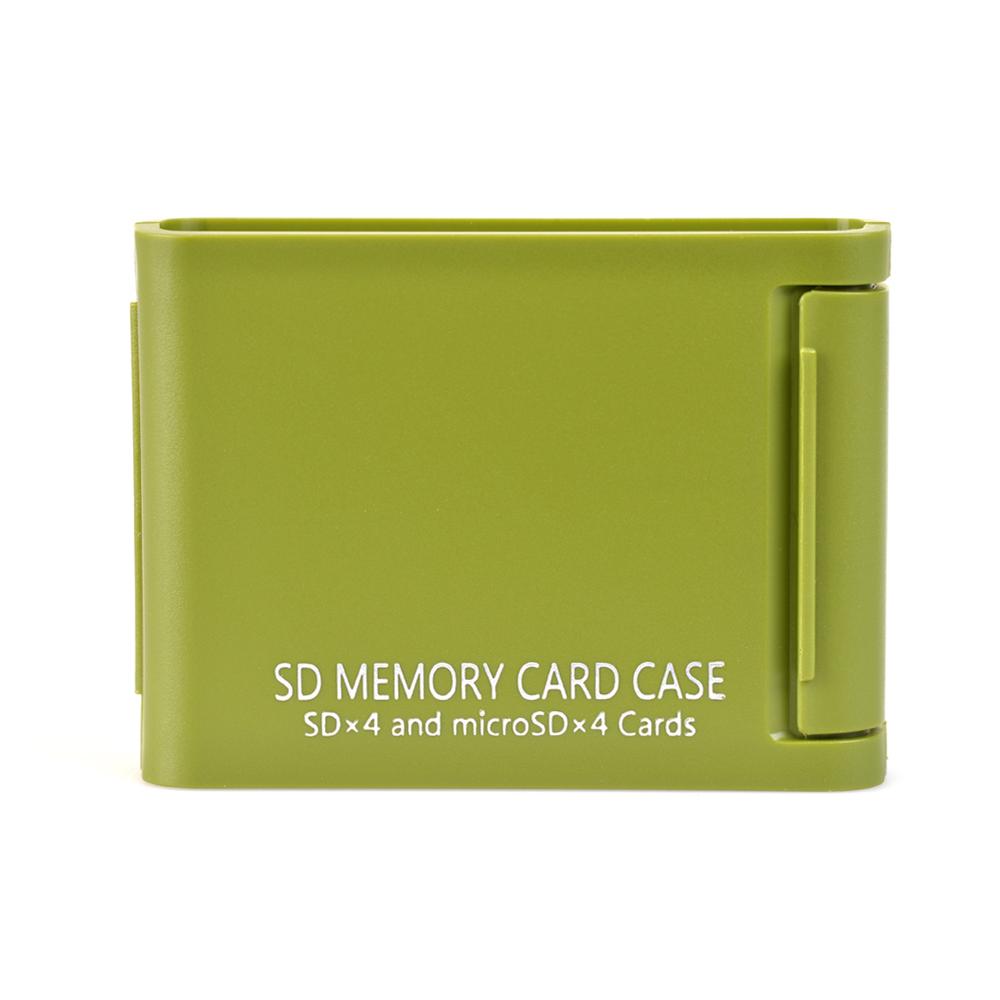 SDメモリーカードケースAS 4枚収納画像04