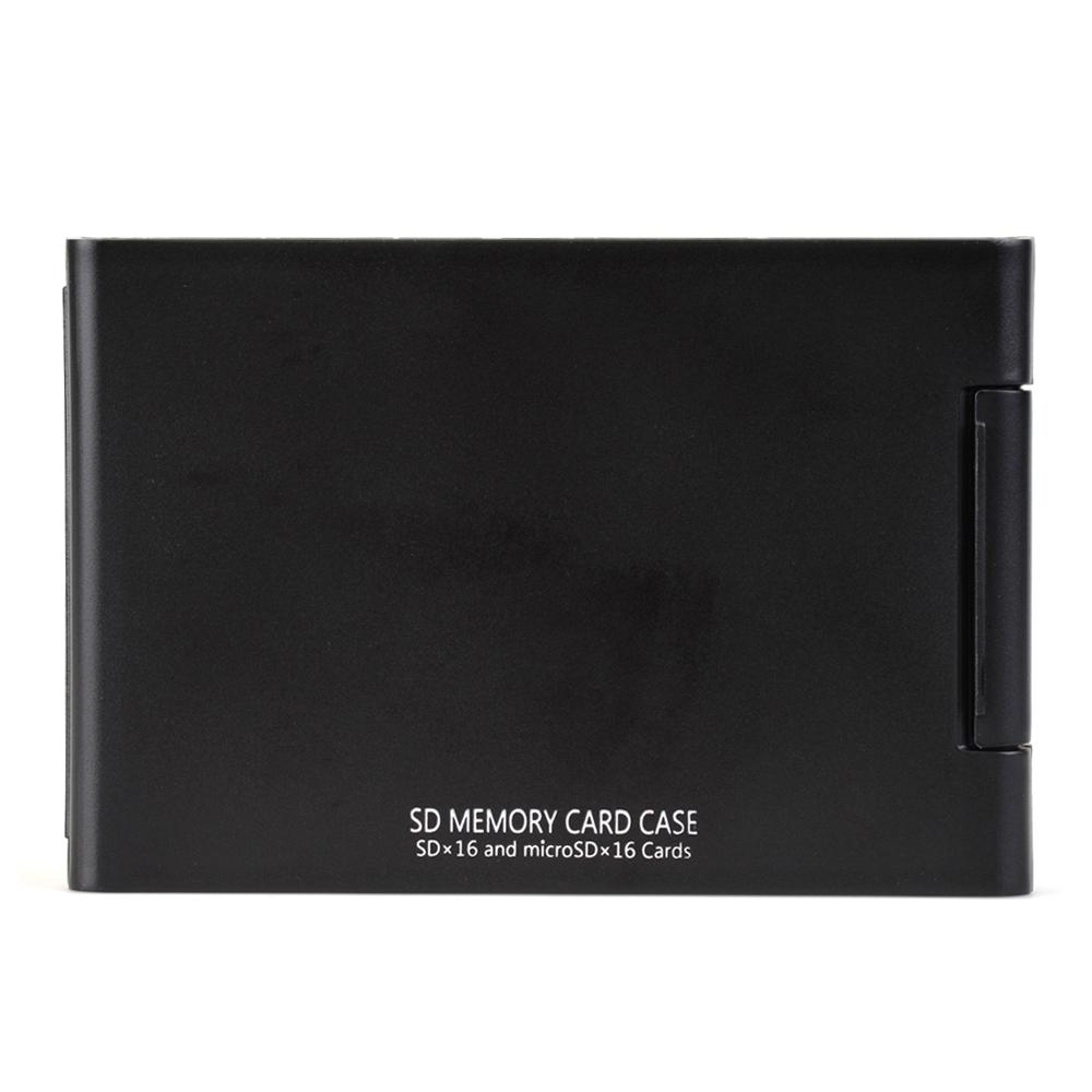 SDメモリーカードケースAS 16枚収納画像01