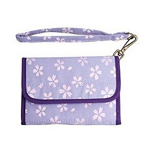 12和包み・紫桜 WT-CR-PS