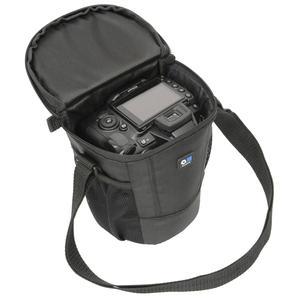 アバントEX ズームバッグ Sの収納例