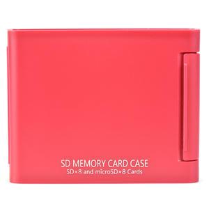 SDメモリーカードケースAS 8枚収納画像03