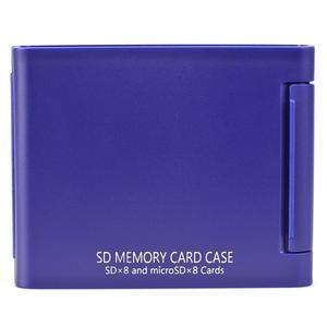 SDメモリーカードケースAS 8枚収納画像05