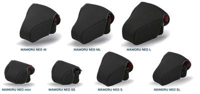 カメラプロテクター MAMORU NEO画像