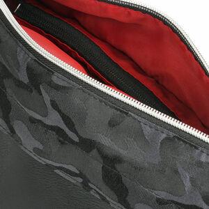 Lecce ショルダートート premium S ブラック画像02