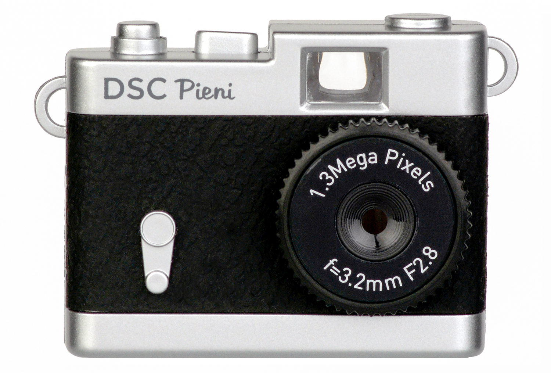トイカメラ DSC Pieni DSC-PIENI BK