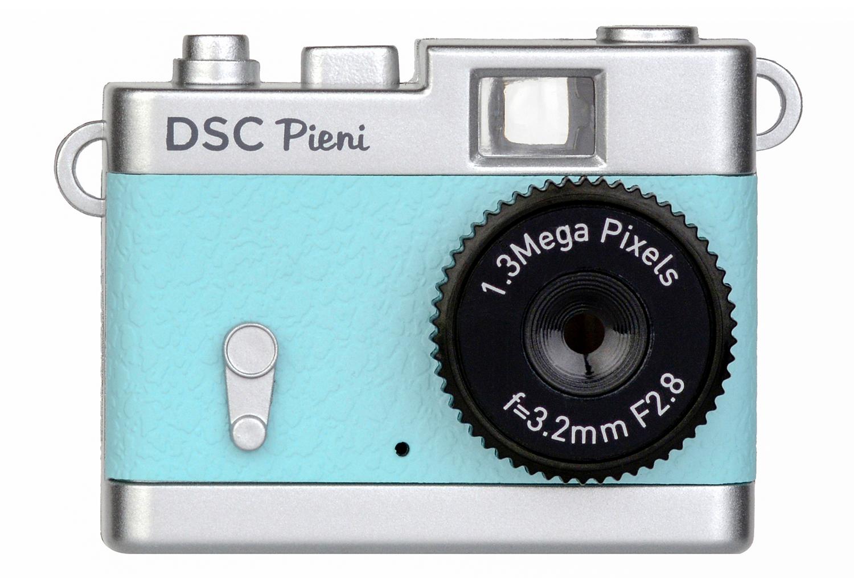 トイカメラ DSC Pieni DSC-PIENI SB