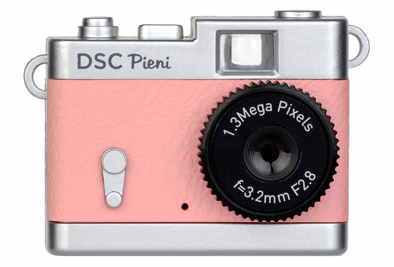 トイカメラ DSC Pieni DSC-PIENI CP