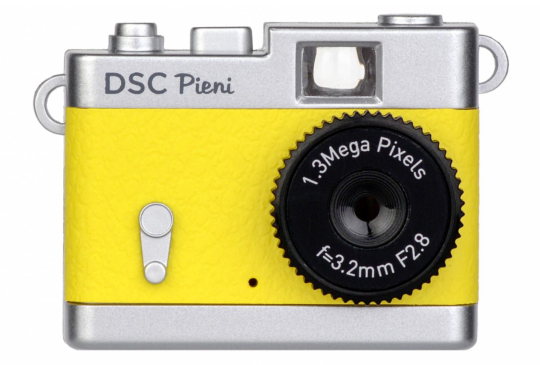 トイカメラ DSC Pieni DSC-PIENI LY