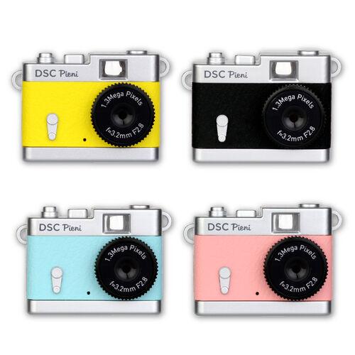トイカメラ DSC Pieni 画像1