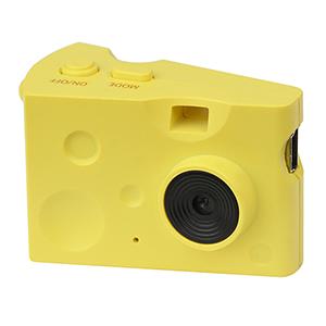 トイカメラ DSC Pieni Cheese 画像1