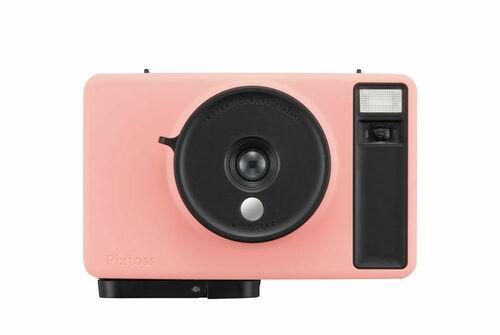 インスタントトイカメラ Pixtoss(ピックトス) 画像1