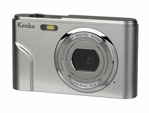 デジタルカメラ KC-03TY 画像1