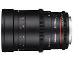 135mm T2.2 VDSLR  ED UMC画像01