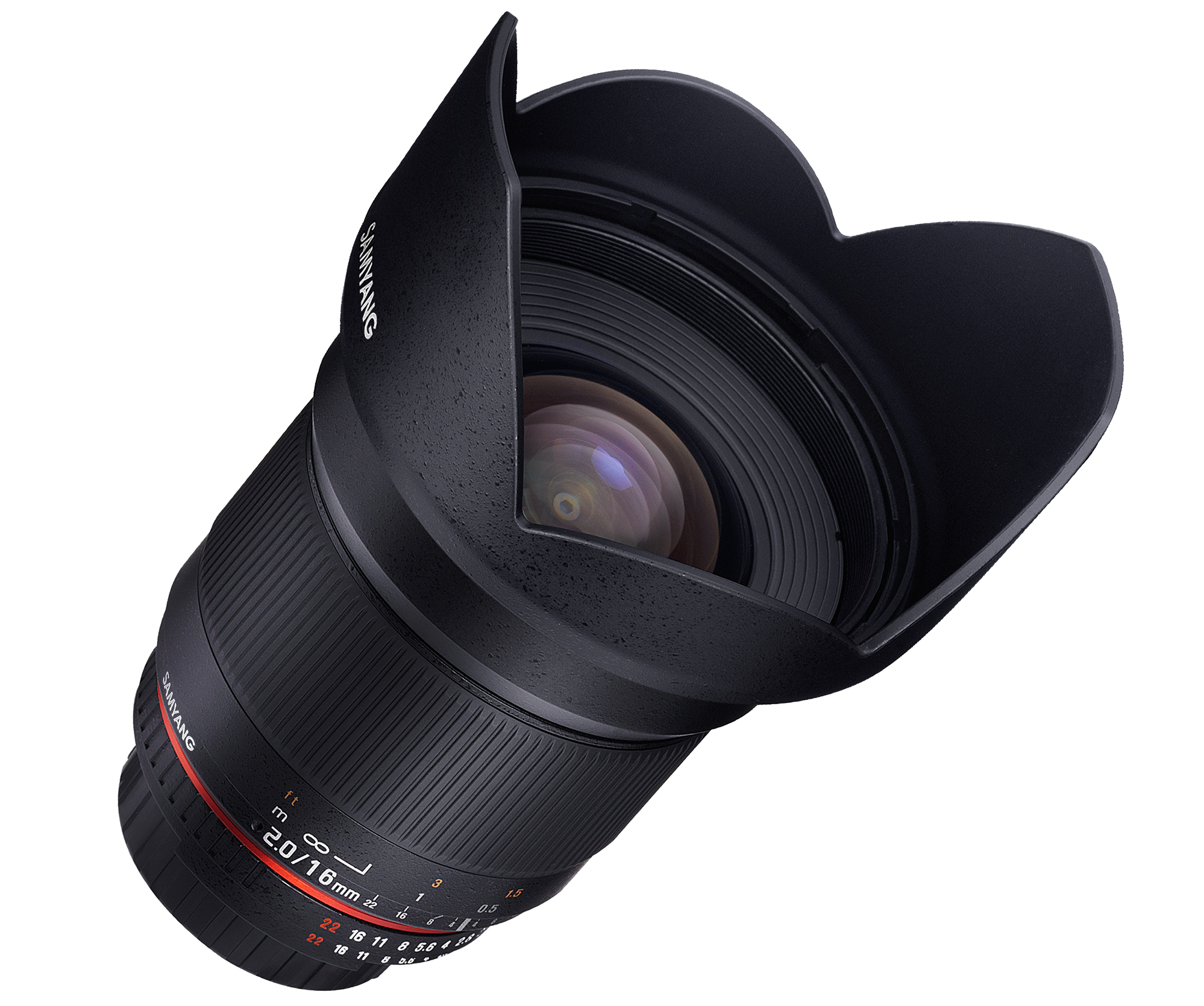 16mm F2.0 ED AS UMC CS画像01