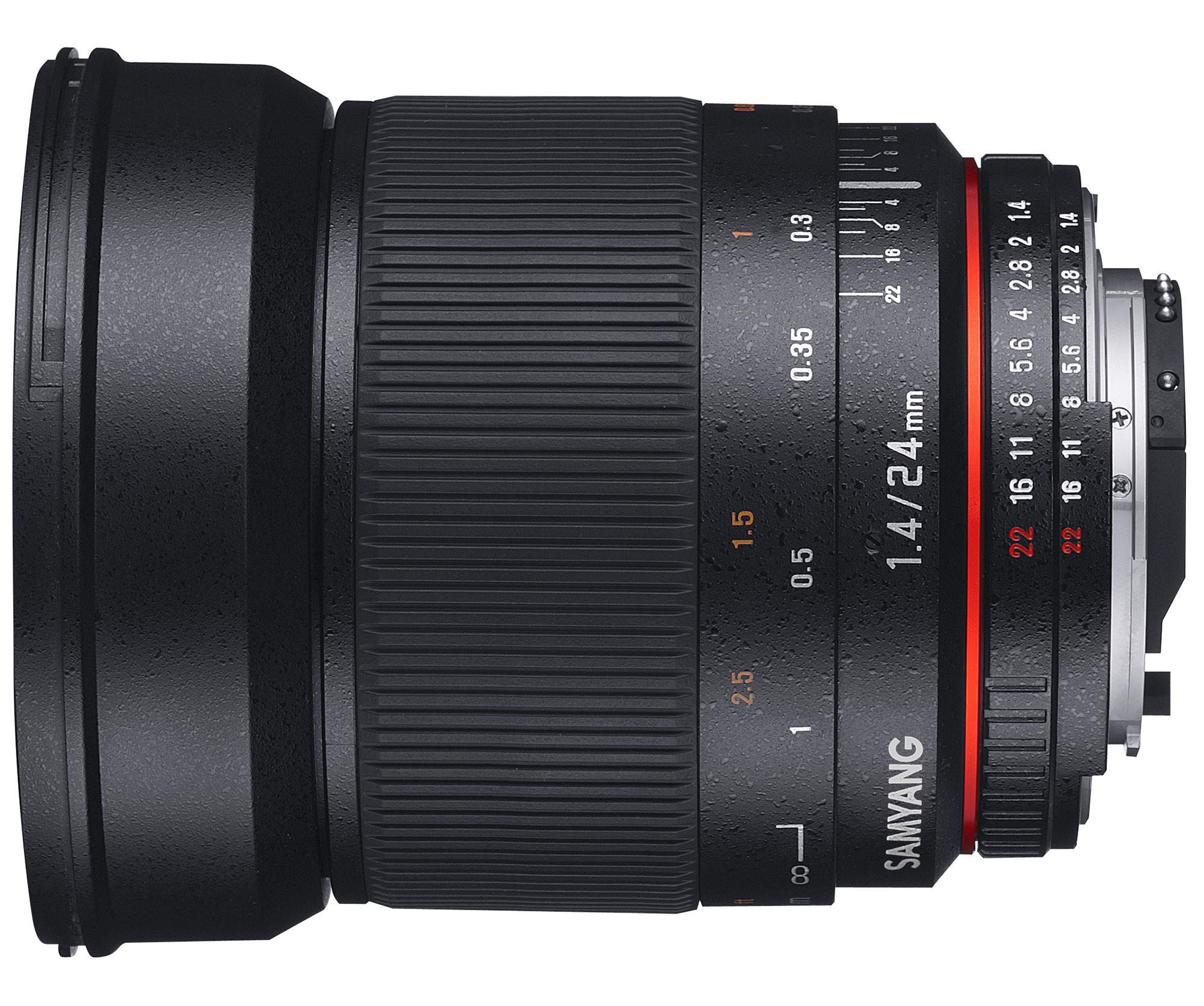24mm F1.4 ED AS IF UMC画像01