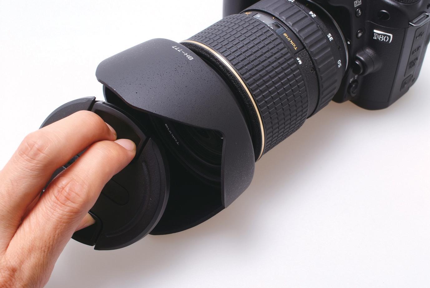 PRO1D レンズキャップ画像01