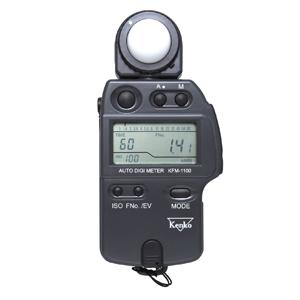 オートデジメーター KFM-1100