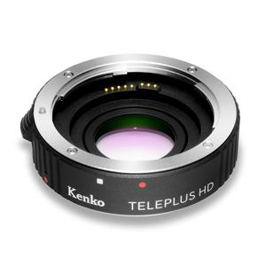 テレプラス HD 1.4X DGX キヤノンEF/EF-S