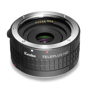テレプラス HD 2X DGX キヤノンEF/EF-S