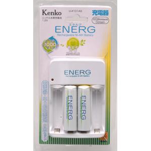 ENERG U-#101AS