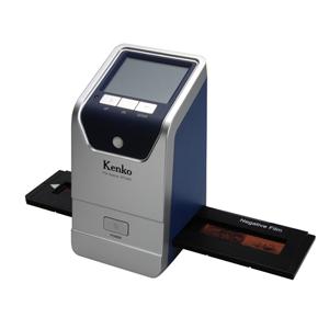 ケンコーフィルムスキャナー KFS-900