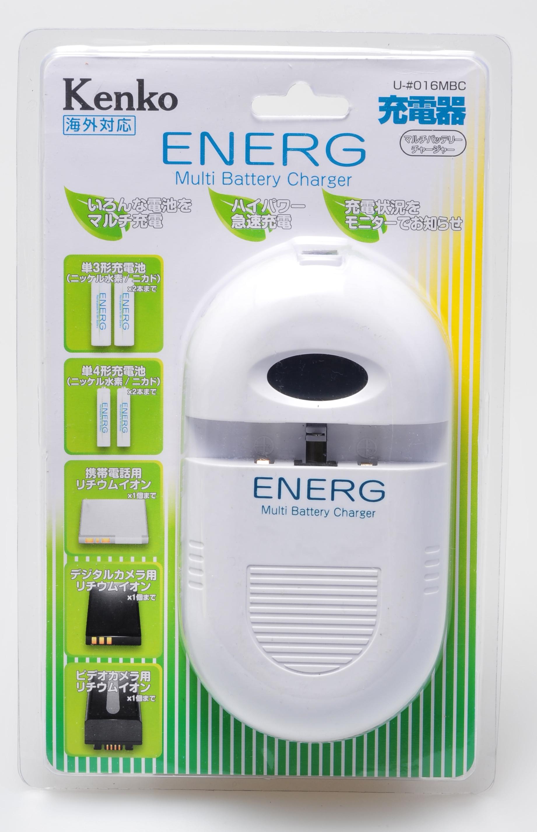 ENERG U-#016MBC �ޥ���Хåƥ���㡼���㡼