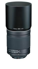 ミラーレンズ400mm F8 キヤノンEF画像02