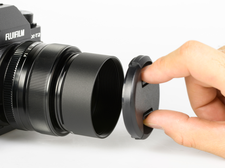 レンズメタルフード LMHシリーズ画像02