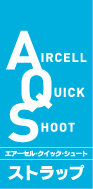 AIRCELL QUICK SHOOT STRAP