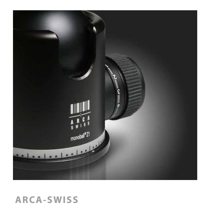 アルカスイス(ARCA SWISS)