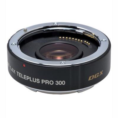 デジタルテレプラスPRO300 1.4X DGX <ニコン用>画像