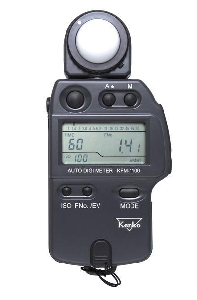 オートデジメーター KFM-1100画像