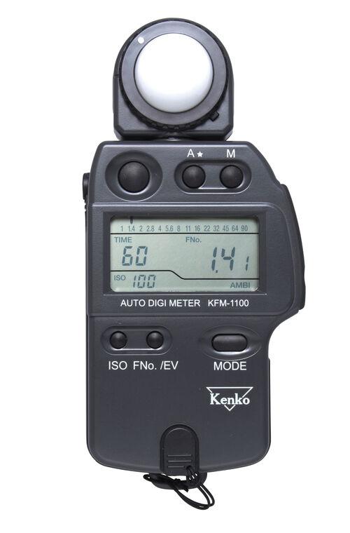 オートデジメーター KFM-1100 画像1