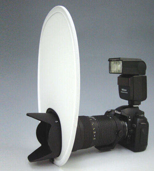 ストロボディフューザー「影とりJUMBO」 SDF-340 画像1