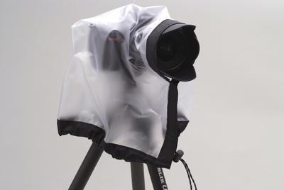 カメラレインカバー DG-M画像