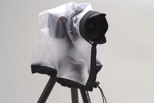 カメラレインカバー DG-M 画像1