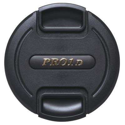 PRO1D レンズキャップ画像