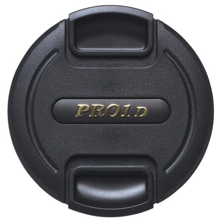 PRO1D レンズキャップの製品画像