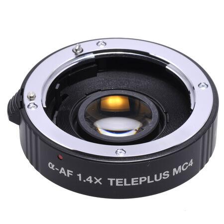 1.4倍テレプラスMC4DGX ソニーA用の製品画像