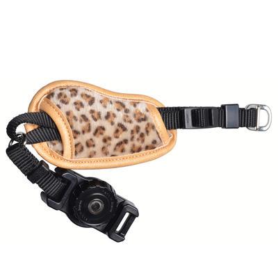 握 カメラグリップ 豹画像