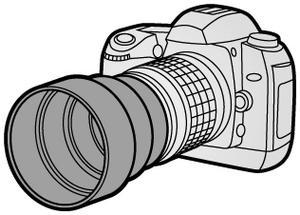 ケンコー メタルフード 67mm~82mm<シルバー>画像01