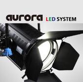 aurora LEDシステム